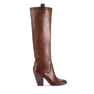 Vince Camuto Braden Tall leather riding boots